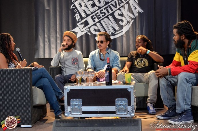 Photo Reggae Sun SKA 2014 Bordeaux RSS17 photographe adrien sanchez infante interview the indiggnation (2)