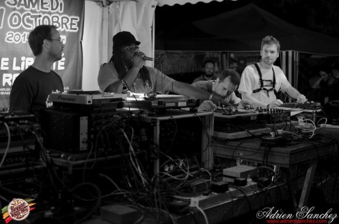 Photo Reggae Sun SKA 2014 Bordeaux RSS17 photographe adrien sanchez infante Massive B Ward 21 Marcy Chin (2)