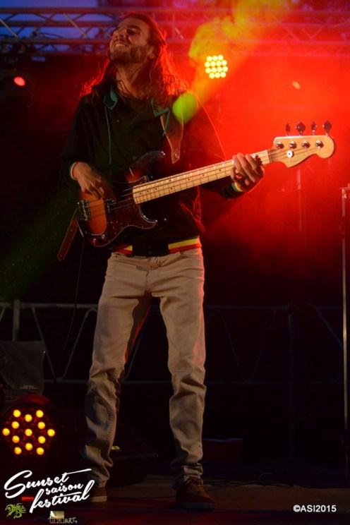 Photo Sunset saison festival 2015 I-Sens the diplomatik's reggae band la teste de buch photographe adrien sanchez infante bassin d'arcachon (21)