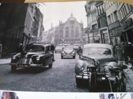Amagertorvet 1953