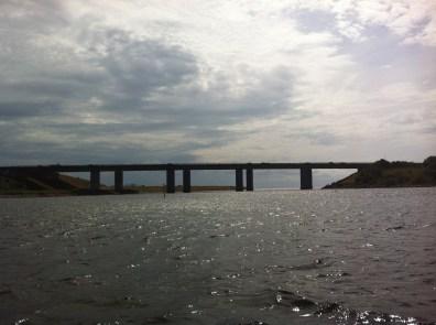 the last bridge to Amager