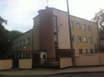 Polska ROB Building (1935)