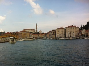 doubling for Venice