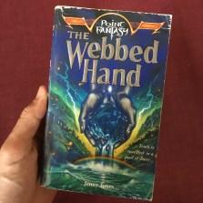 The Webbed Hand Jenny Jones Adrik Kemp