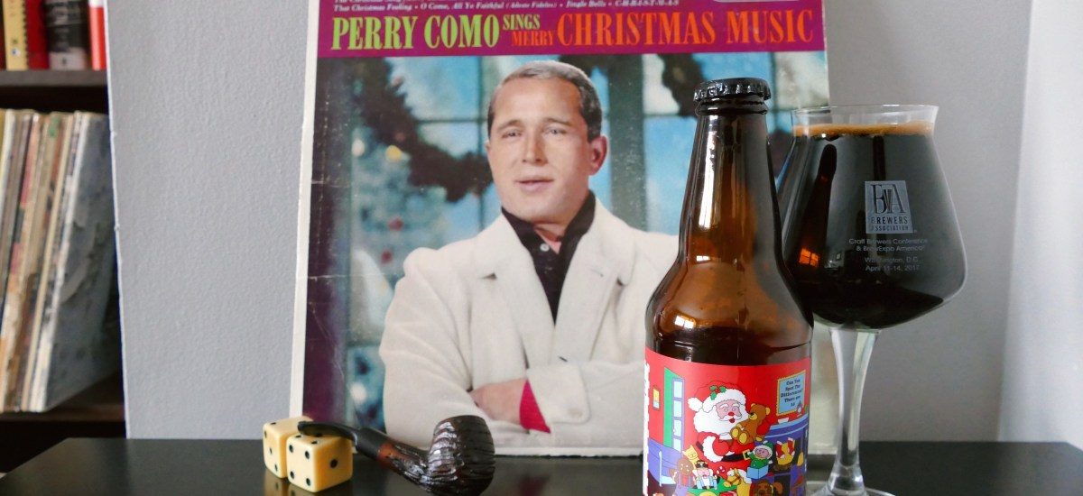 Prairie Christmas Bomb x Perry Como Sings Merry Christmas Songs