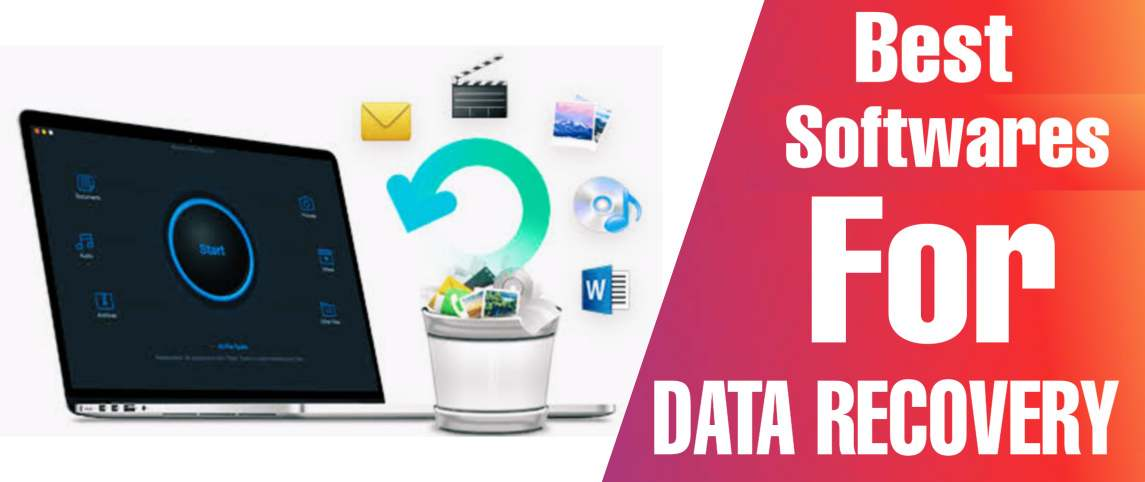 5 Best Free Data Recovery Softwares For Hard Drive, Pen Drive, Memory Card etc