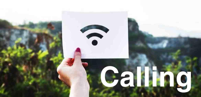 WiFi Calling क्या हैं? ऐसे जाने आपके फोन में वाईफाई कालिंग फ़ीचर है कि नही