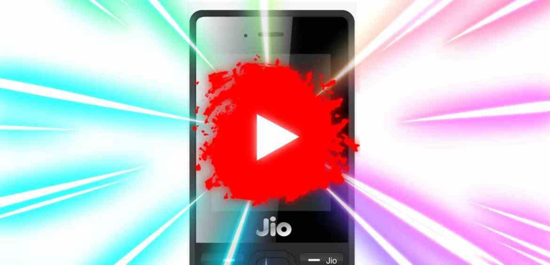Jio Phone Me YouTube Video Download Kaise Kare?
