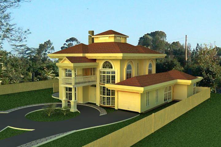 Maisonette house designs in kenya home photo style for Bedroom designs in kenya