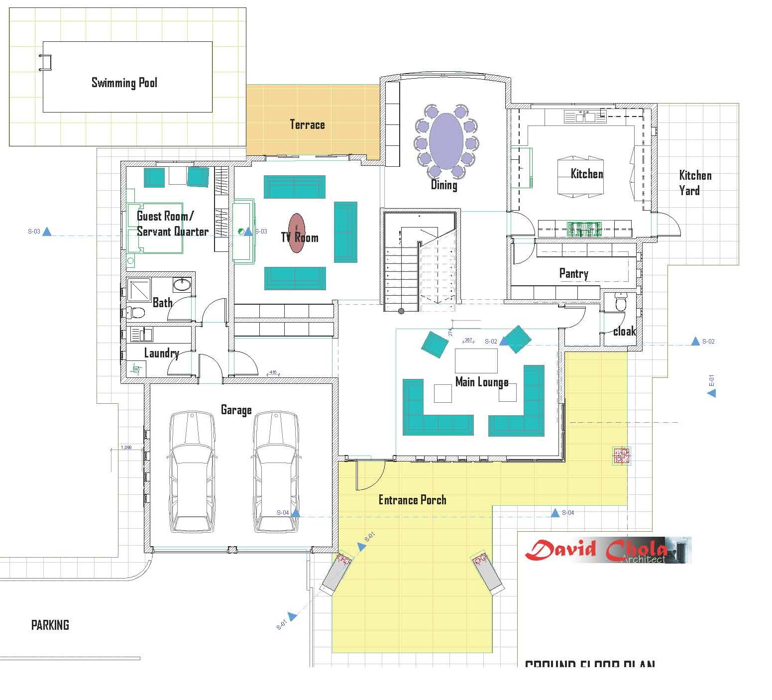 ^ Modern Bungalow House Plans In Kenya. bungalow house plans in ...
