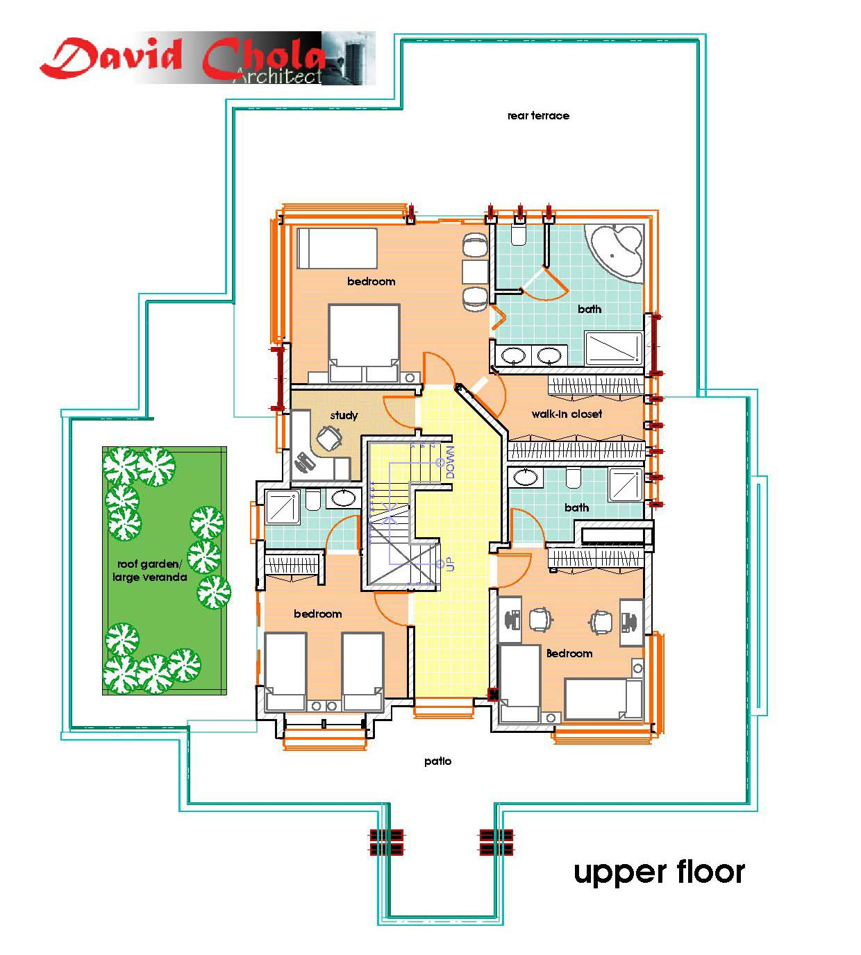 ^ Modern House Plans nd Designs In Kenya. latest house designs in ...