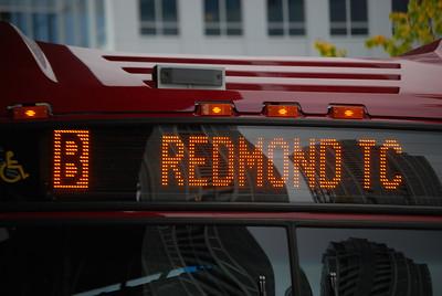 Ballard to Bellevue to Redmond to Seattle to Ballard, Done! (6/6)