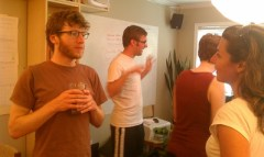 Kyle & Brian Explain the Finer Semantics of the Game, or something...
