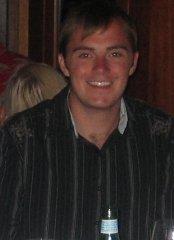 Aaron Stonnard