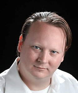 Node-fu Expert Jerry Sievert