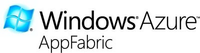 Windows Azure AppFabric (Click to visit the MS Azure AppFabric Site)