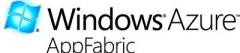 Windows Azure AppFabric (Click to visit the MS Azure AppFabric Site)