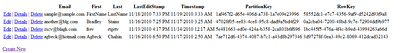 Windows Azure Storage Samples Site Listings