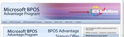 A BPOS Company?