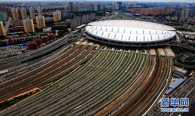 Chinese Railroads Aren't the Advertised Achievement We're Sold (2/4)