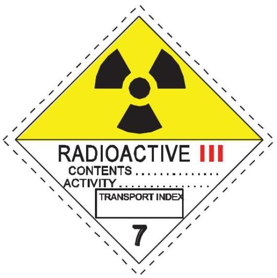 7C - Radioaktív anyagok