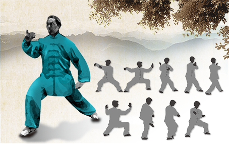 taiji qigong description