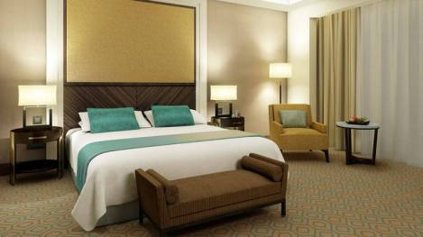 hab hotel arabia
