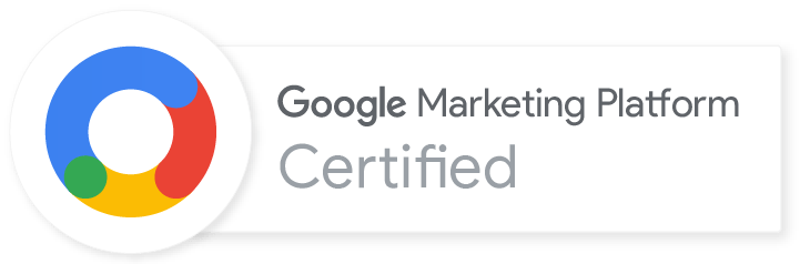 Google Marketing Certified