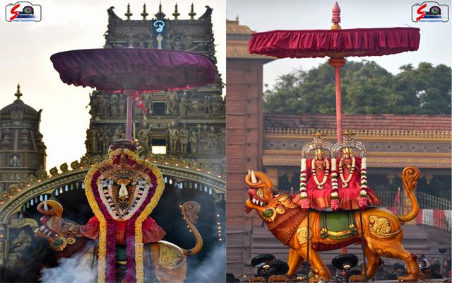 நல்லூர் கந்தசுவாமி ஆலய 8 ம் நாள் உற்சவம் 12