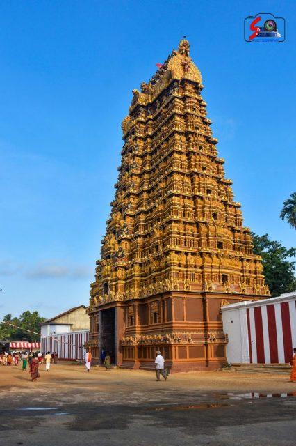 நல்லூர் கந்தசுவாமி ஆலய 18 ம் நாள் உற்சவம் 3