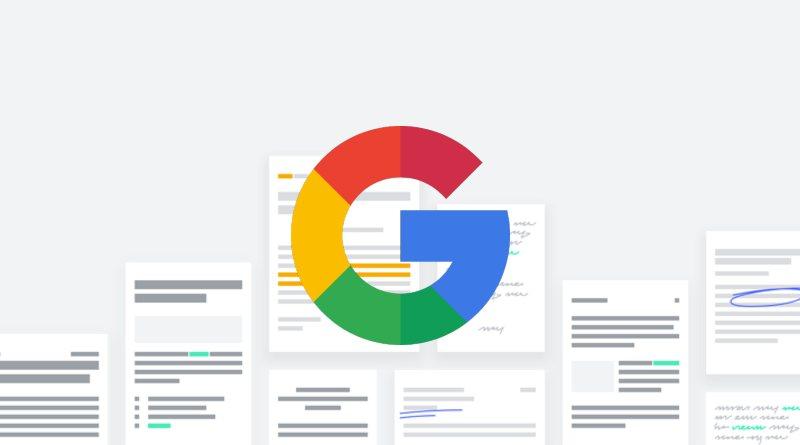 Google lanza nuevas herramientas para periodistas