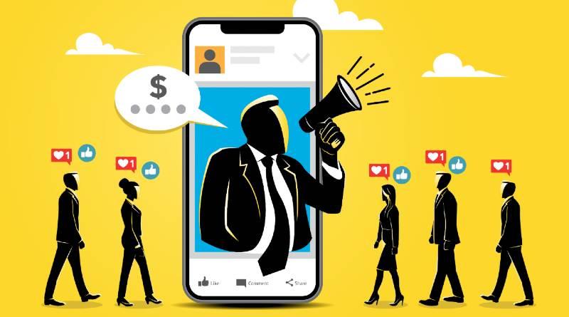 ¿Qué es el marketing de influencer?