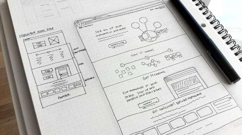 ¿Qué es la arquitectura de la información?