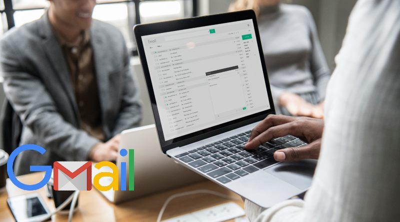 Como crear plantillas de correo electrónico en Gmail