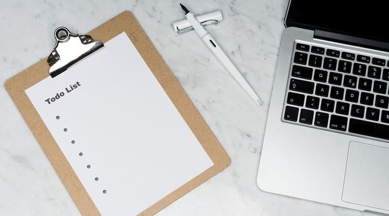 Las 10 mejores apps de gestión de tareas para organización personal