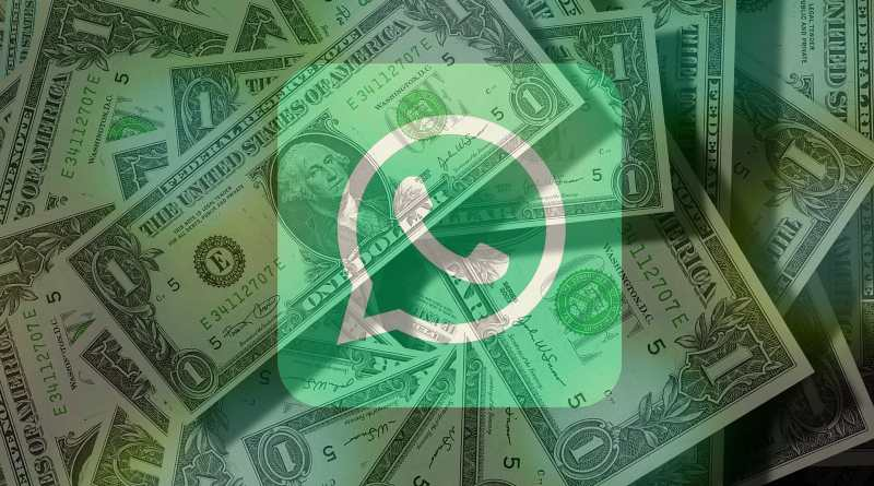 WhatsApp Payments, el sistema de pagos de WhatsApp, se estrenará este mes