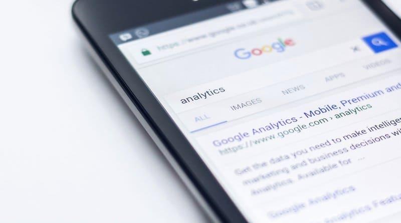 Google modifica de nuevo la página de resultados del buscador