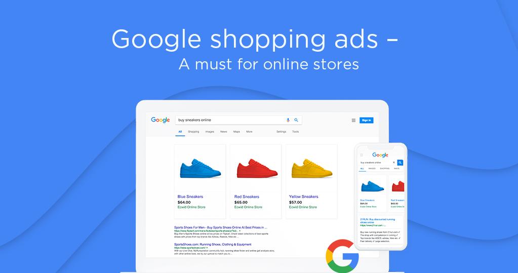 Google permitirá vender gratis en Google Shopping