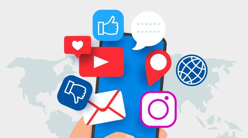 ¿Cuál es la mejor hora para publicar en redes sociales en 2020?
