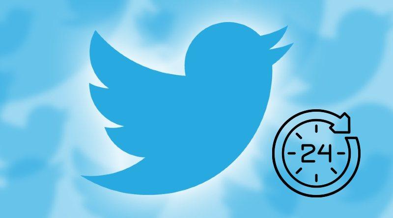 Twitter ya permite programar tuits desde la web