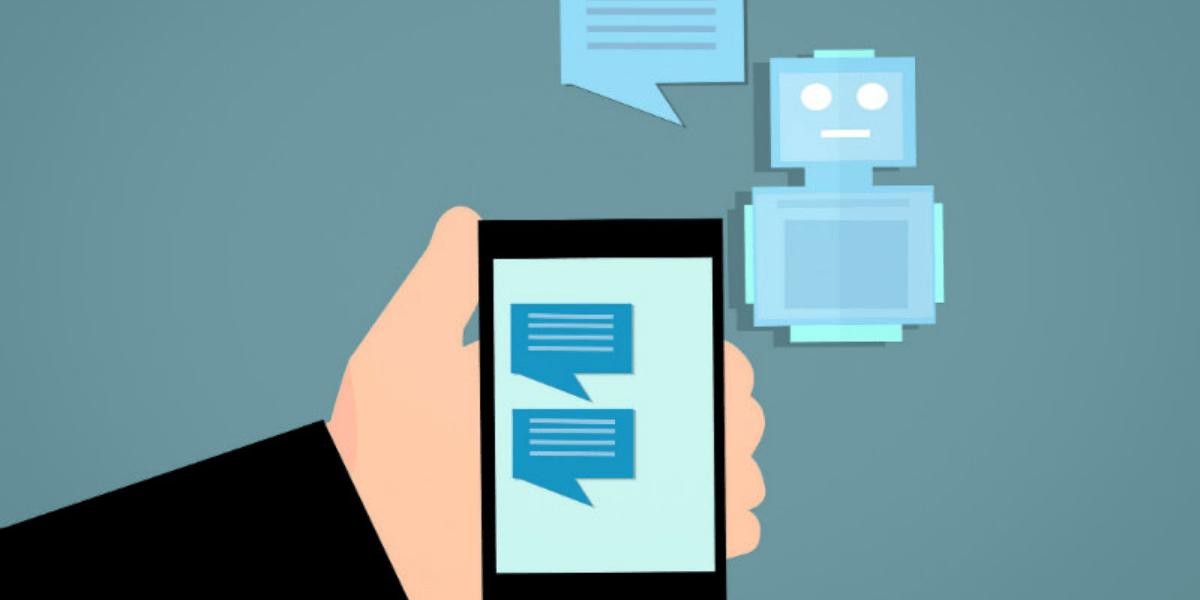 Microsoft patenta un chatbot para 'hablar' con personas fallecidas