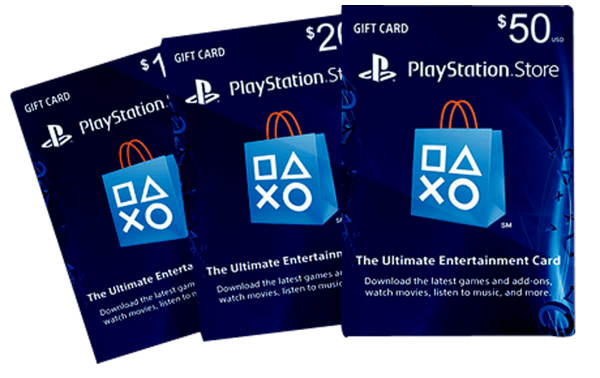 HOW TO GET FREE PSN GIFT CARDS - Ads Clerk