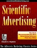 Scientific Advertising Illustrated