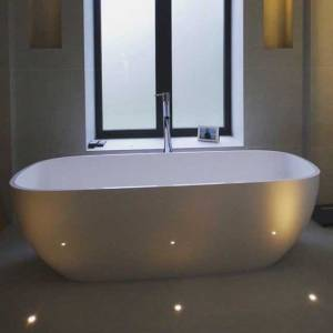 Bathtub Bathroom Lighting