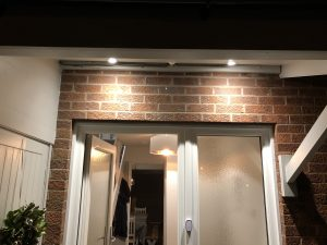 Leading Electrical Services installed by an ADS Electrician.