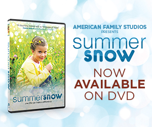 Summer Snow DVD - Now Available