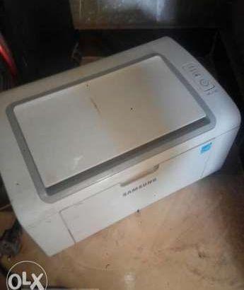 Printer samsung