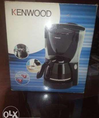 محضر قهوة كينوود جديد