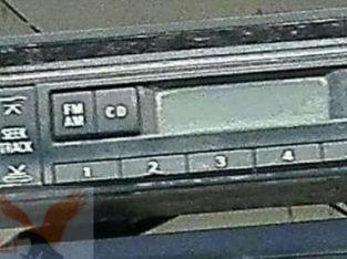 كاسيت لانسربومه استيراد موديل 2005