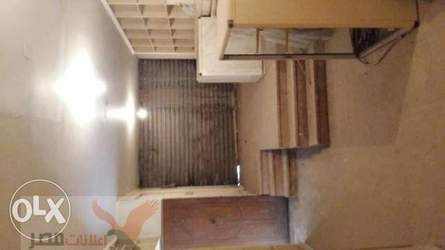 محل للبيع 49.5 متر محطه فايده كامل شارع احمد زكي